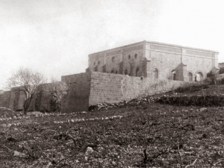 old-bahi-shrine