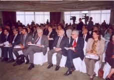 مؤتمر حقوق الانسان برئاسة د بطرس غالى
